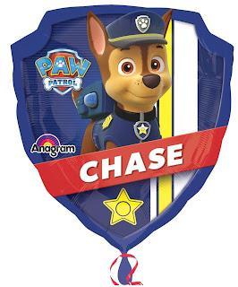 Paw Patrol Jumbo Foil Balloon