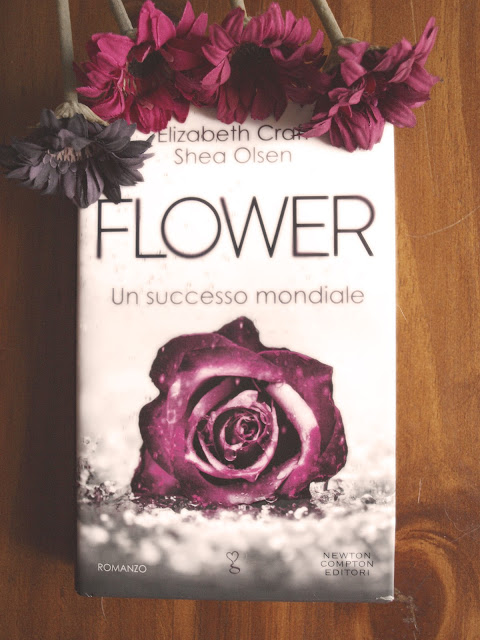 Flower Elizabeth Craft Shea Olsen libro