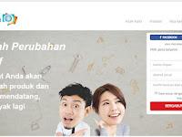 Situs Survey Online Penghasil Uang Dollar dan Pulsa Bagian 2