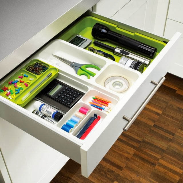 Smart and Useful Organizers for your Home (15) 13