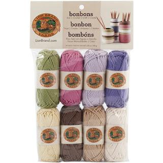 Bonbons Yarn, Nature