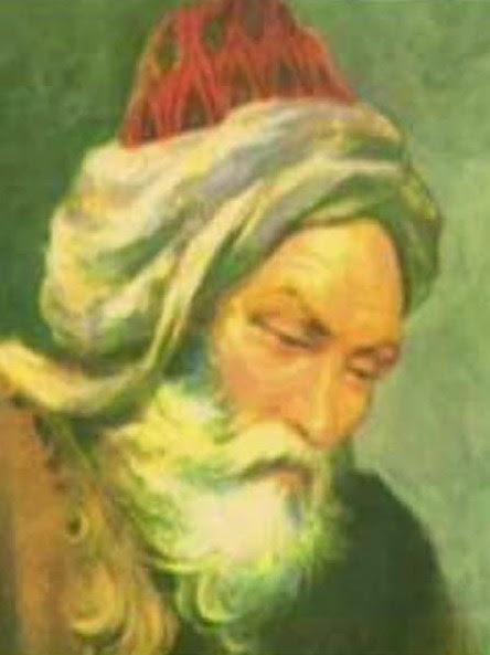 Biografi Abu Yazid al-Bustomi Si Pemenuh Panggilan Tuhan