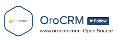 OroCRM 2016 Latest Version
