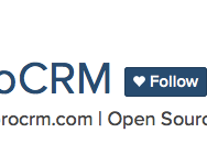 OroCRM 2017 Latest Version Free Download
