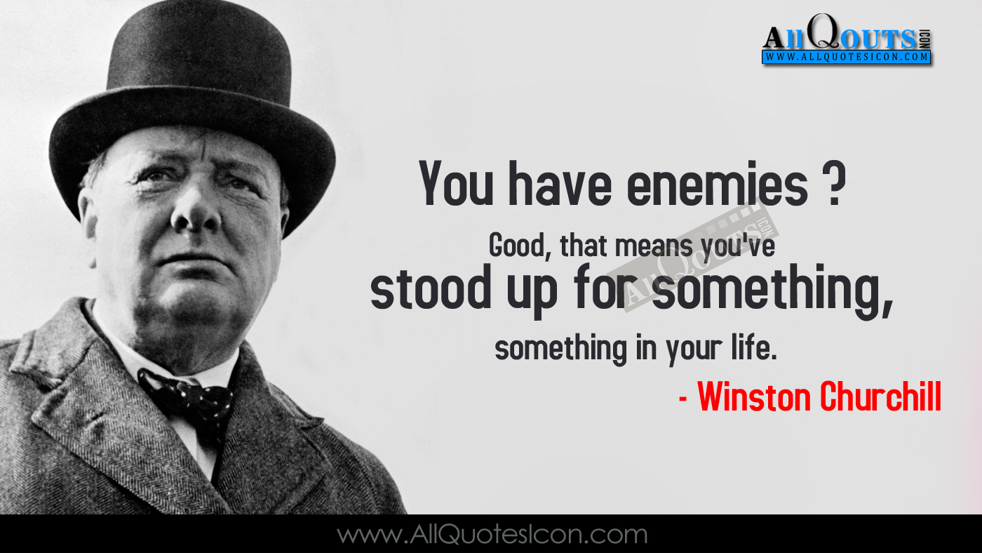 the life and contributions of winston churchill Winston churchill - as prime minister, sir winston churchill rallied the british people during wwii, and led his country from the brink of defeat to.