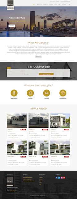 Ewan Real Estate