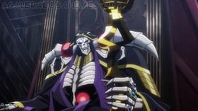 Overlord 01 assistir online legendado