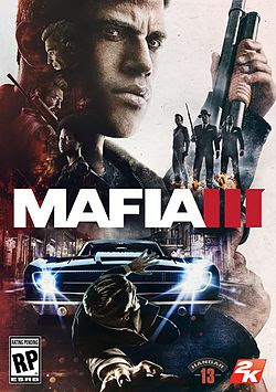 Mafia 3 PC Games Free Download Full Version