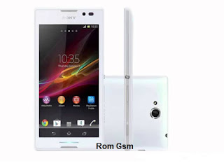Firmware Download Sony Xperia C C2304