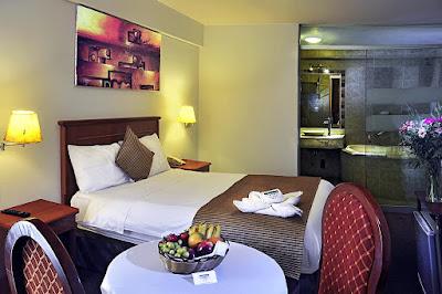 Casona Plaza Hotel, hospedaje en Arequipa, donde dormir en Arequipa
