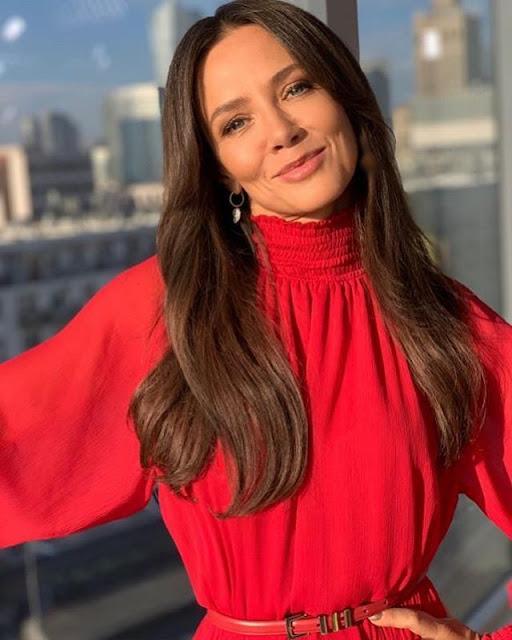 Kinga Rusin Photos