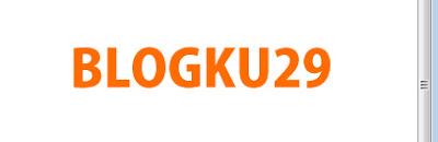 teks logo - blogku