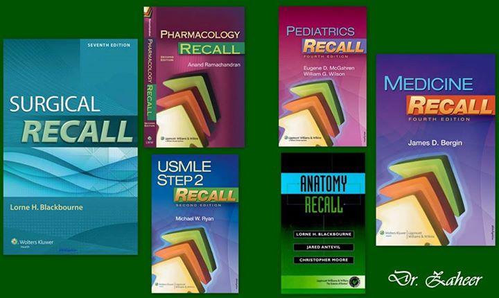 Advanced Medicine Recall Pdf