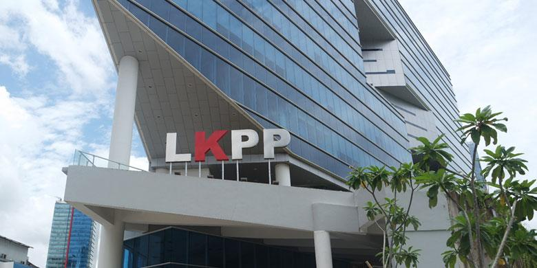 Rekrutmen Staff Pendukung LKPP Agustus 2019