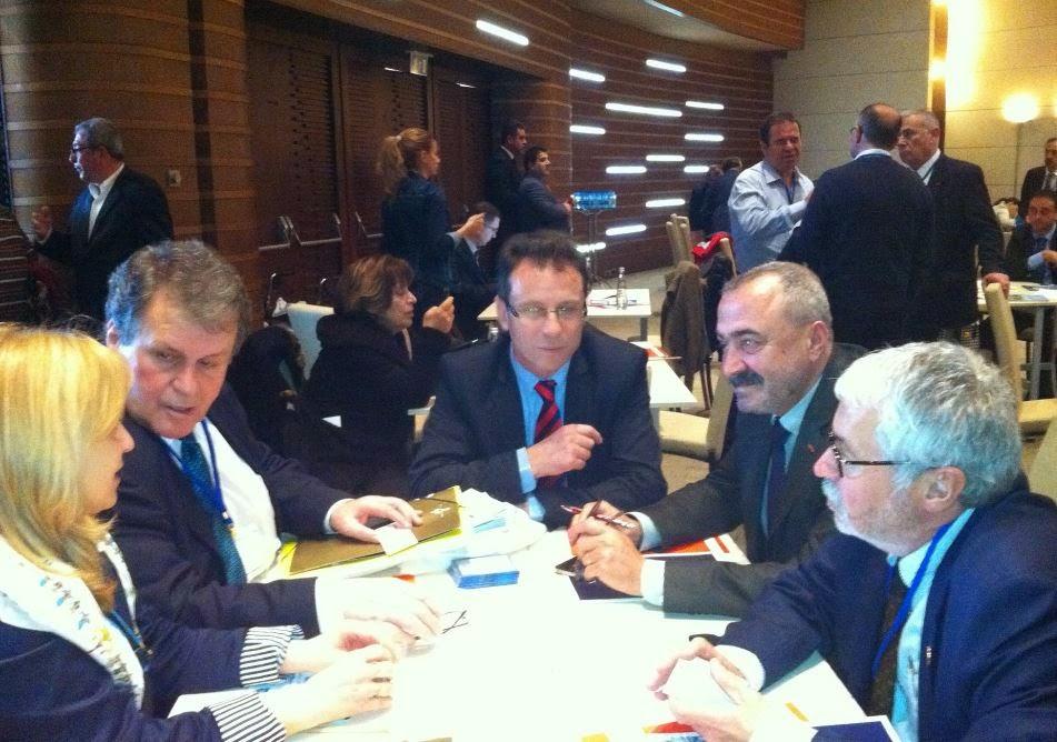 Συμμετοχή της Περιφέρειας Δυτικής Μακεδονίας  σε σημαντική τουριστική εκδήλωση στη Σμύρνη
