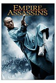 Empire of Assassins (2011) ταινιες online seires xrysoi greek subs