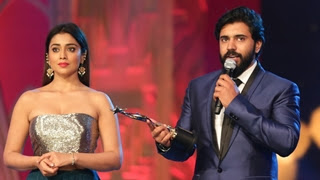 Nivin Pauly speech after getting Siima Award 2016 Best Actor - Critics Malayalam