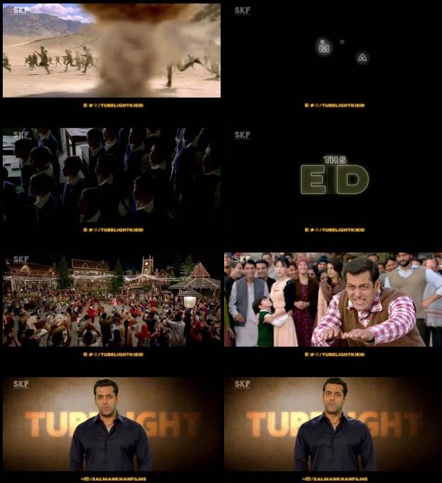 Tubelight Official Teaser 720p HD Download