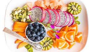 صحت مند کھانے – اینٹی آکسائڈنٹ میں کتنے غذا ہیں؟
