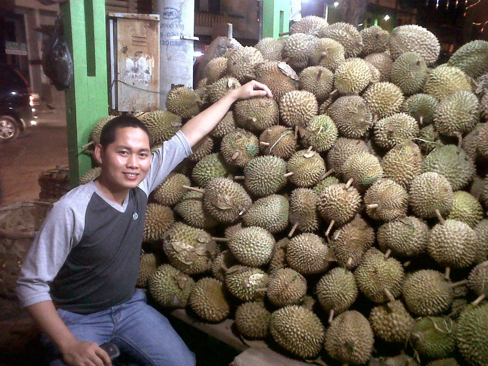 durian lampung