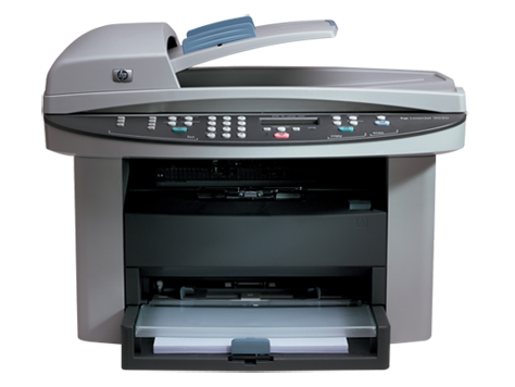 HP LaserJet 3020 All-in-One Printer Drivers