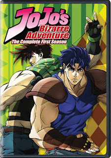 Jojo Bizarre Adventure Subtitle Indonesia Batch