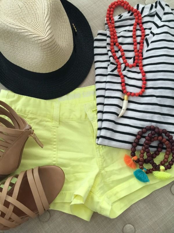 Weekend Steals & Deals | Summer Fashion Outfits