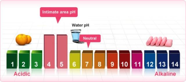 """Cara Menjaga Vagina Tetap Sehat – Kadar pH Miss """"V"""""""