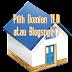 Perbedaan, Keuntungan Dan Kelemahan Domain TLD Dan Blogspot