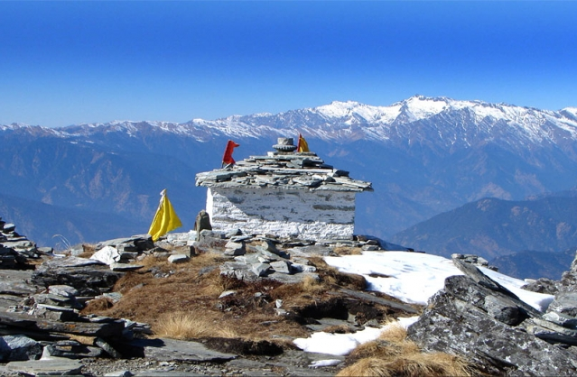 Chopta Unique Places to Visit in India in 2019