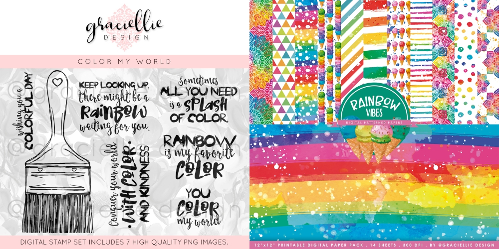 image relating to You Color My World Printable referred to as Shoregirls Creations: Your self Shade My World wide