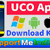 UCO mBanking App download for Windows and Android.