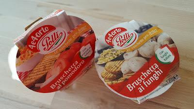 4e4Orto Polli per bruschetta