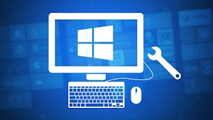 Mau Instal Ulang PC Windows ? Sebelum Instal ulang perhatikan cara ini agar tidak kebingungan