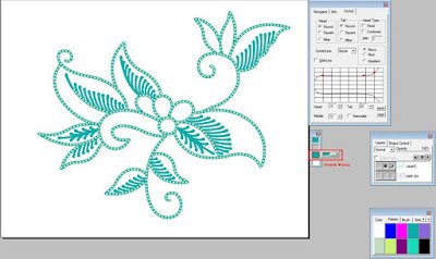 anseries design tool orchid