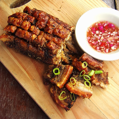pork bellies, roasted pork belly recipe