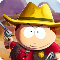 Free Download South Park: Phone Destroyer Apk Mod 2017