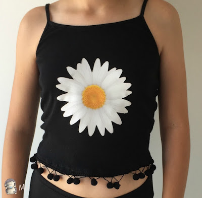 Camiseta urban outfitters