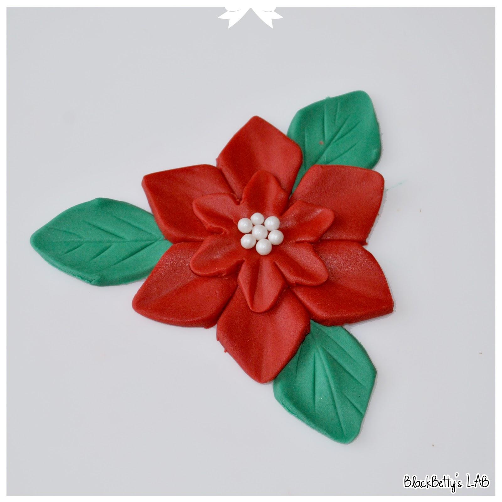 Stella Di Natale Pasta Di Zucchero Tutorial.Blackbetty Slab Tutorial Stella Di Natale