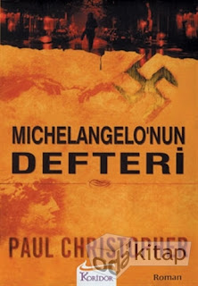 Paul Christopher - Michelangelonun Defteri