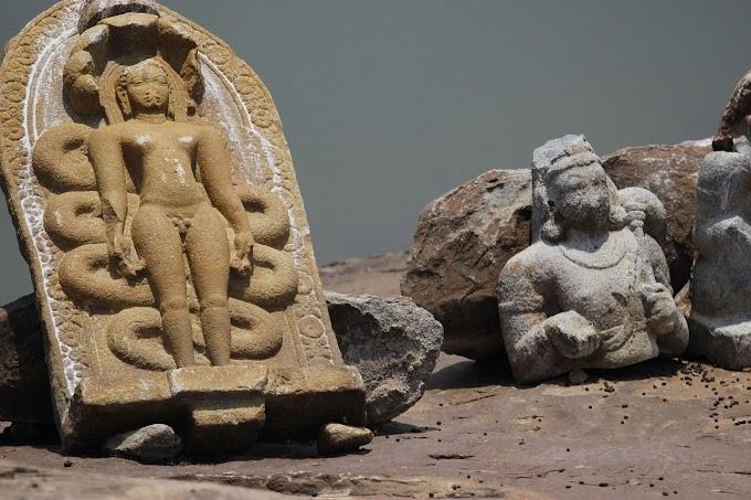 जैन धर्म | Jain dharm in Hindi