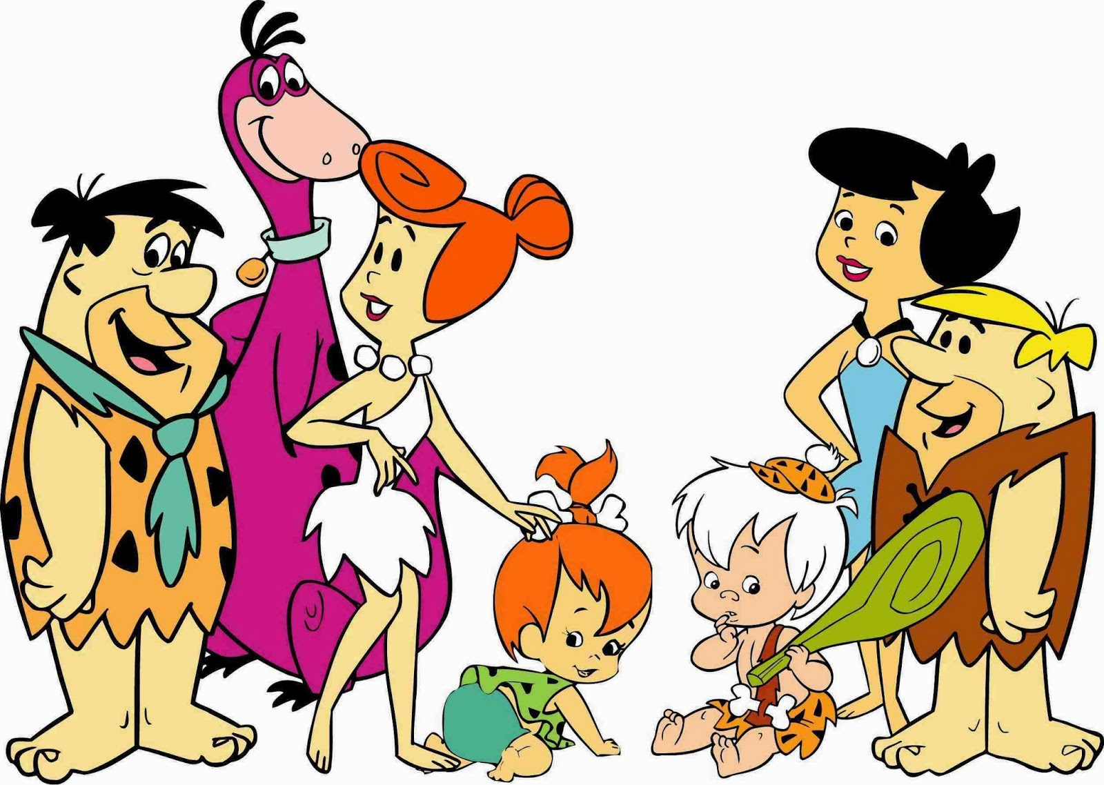 TOP 10 Tokoh Kartun Legendaris Iconic Cartoon Characters