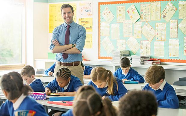Tips Untuk Membantu Menjadi Guru yang Professional