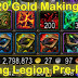 New Tip for Making Gold In World Of Warcraft Legion