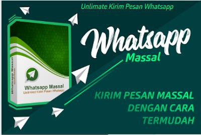 Whatsapp massal kirim 100 pesan whatsapp massal secara mudah