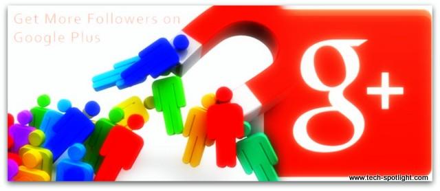 شرح جوجل بلس وكيفية الحصول على أكبر عدد زيارات من جوجل بلس