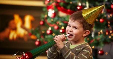 Poesie E Filastrocche Di Capodanno Per L Anno Nuovo Scuolissima Com