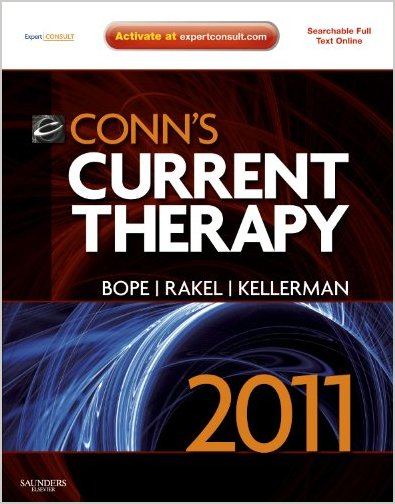 CONN S Current Therapy Edward T. Bope, Robert E. Rakel