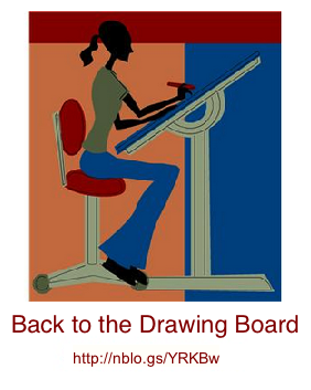 "Meaning of the idiom ""Back to theDrawing Board"""