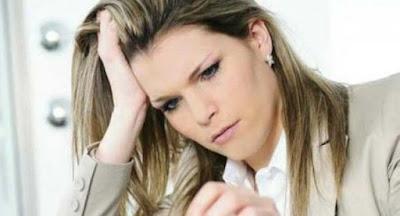 5 Masalah Yang Sering Bikin Wanita Stres